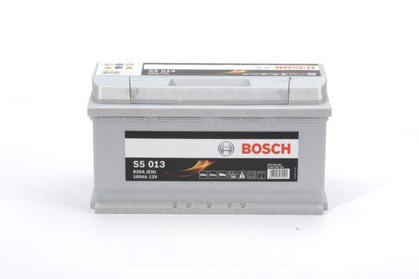 Startovací baterie BOSCH 0 092 S50 130 0 092 S50 130