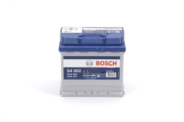Startovací baterie BOSCH 0 092 S40 020 0 092 S40 020