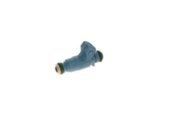 Vstřikovací ventil BOSCH 0 280 155 814 0 280 155 814