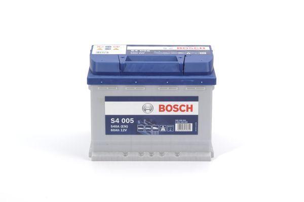 Startovací baterie BOSCH 0 092 S40 050 0 092 S40 050