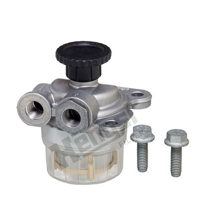 Filtr, pracovní hydraulika HENGST FILTER H20W08 H20W08