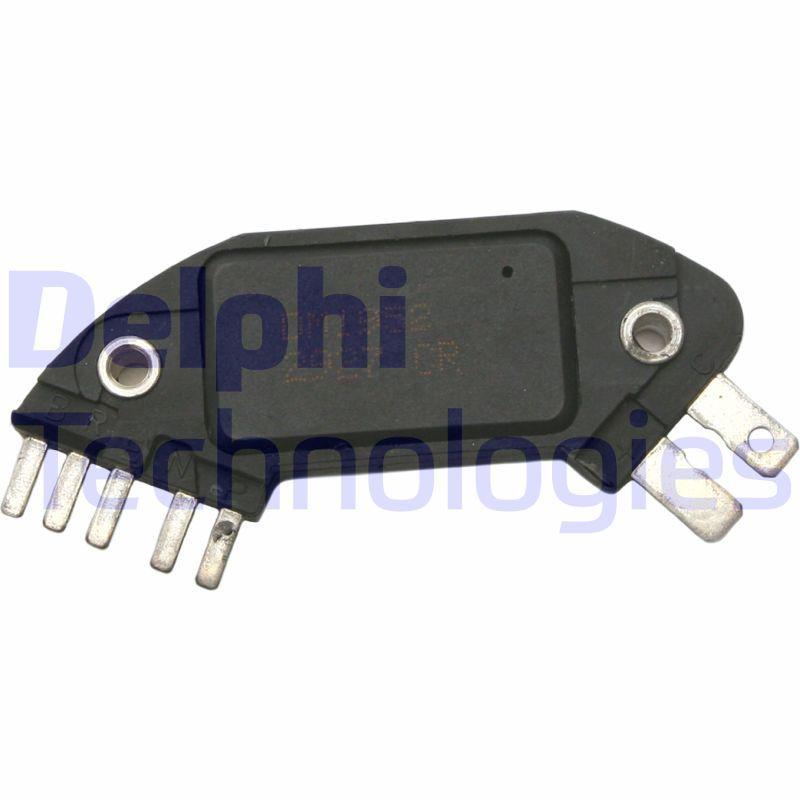 EGR ventil (AGR) DELPHI EG10396-12B1 EG10396-12B1