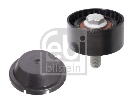 Řídicí jednotka, elektrický větrák (chlazení motoru) FEBI BILSTEIN 39739 39739