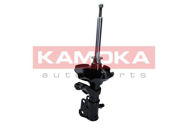 EGR ventil (AGR) KAMOKA 19015 19015