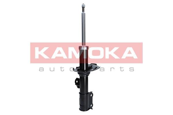 EGR ventil (AGR) KAMOKA 19030 19030