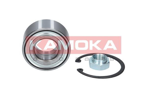 Brzdové destičky - sada KAMOKA JQ101255 JQ101255