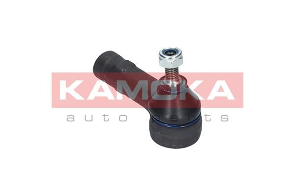 EGR ventil (AGR) KAMOKA 19008 19008