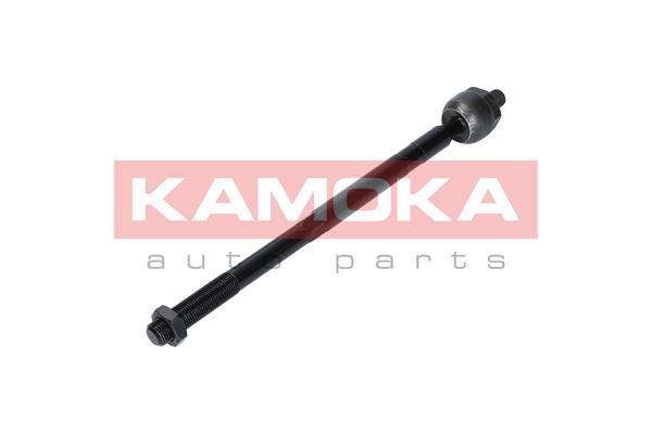Brzdové destičky - sada KAMOKA JQ101744 JQ101744