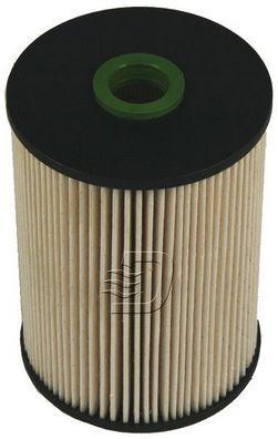 Palivový filtr DENCKERMANN A120317 pro Škoda Octavia 2 1.9 TDI 77 kW a jiné A120317