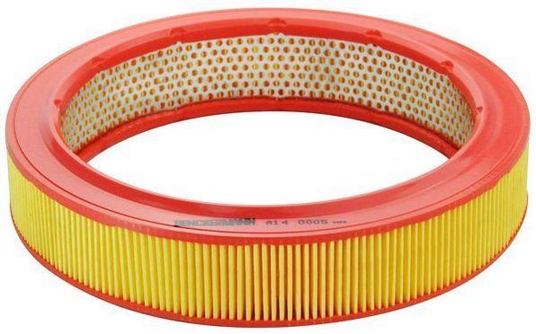 Vzduchový filtr DENCKERMANN A140005 A140005