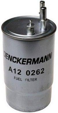 Palivový filtr DENCKERMANN A120262 A120262