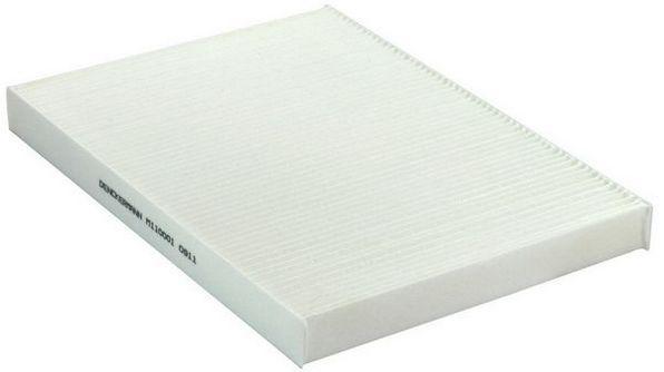 Kabinový filtr DENCKERMANN M110001 M110001