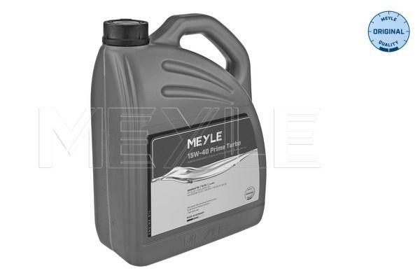Hydraulický olej MEYLE 014 020 6100 014 020 6100