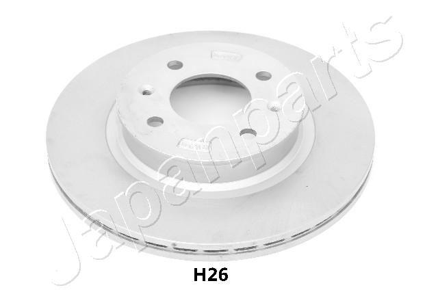 EGR ventil (AGR) JAPANPARTS EGR-113 EGR-113