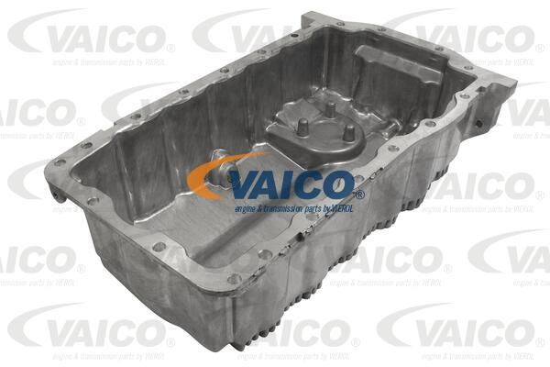 Hadice odvětrávání klikové skříně VAICO V10-0776 V10-0776