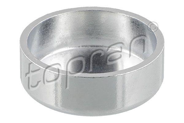 EGR ventil (AGR) TOPRAN 639 177 639 177