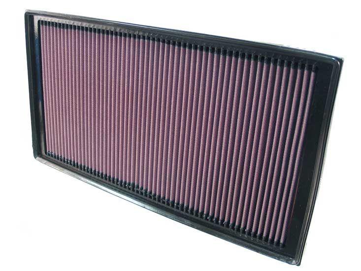 Vzduchový filtr K&N Filters 33-2912 33-2912