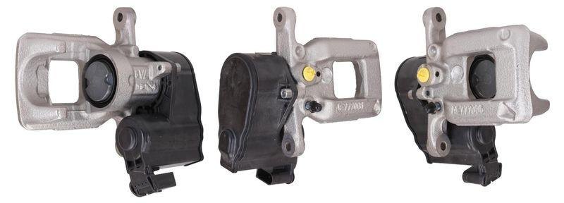 EGR ventil (AGR) DRI 717720023 717720023