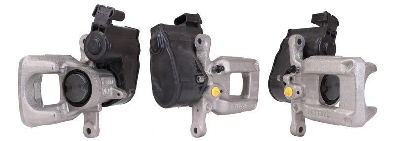EGR ventil (AGR) DRI 717730024 717730024
