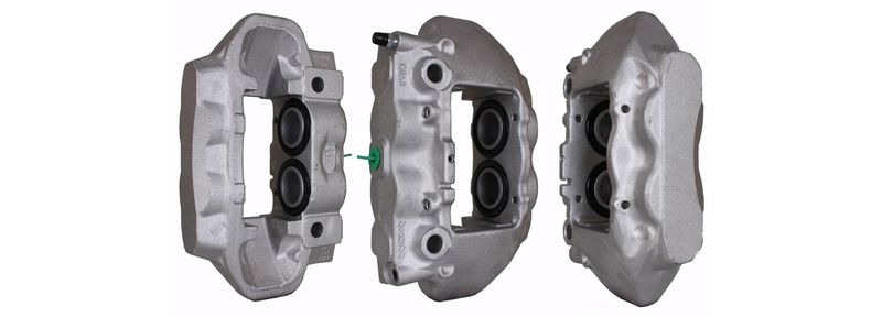 EGR ventil (AGR) DRI 717720006 717720006