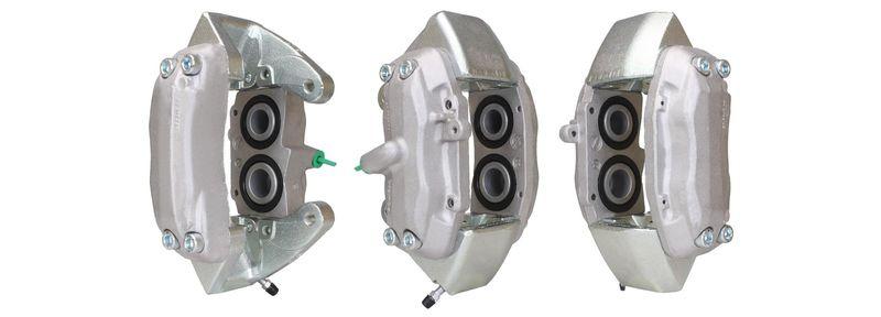 EGR ventil (AGR) DRI 717730008 717730008