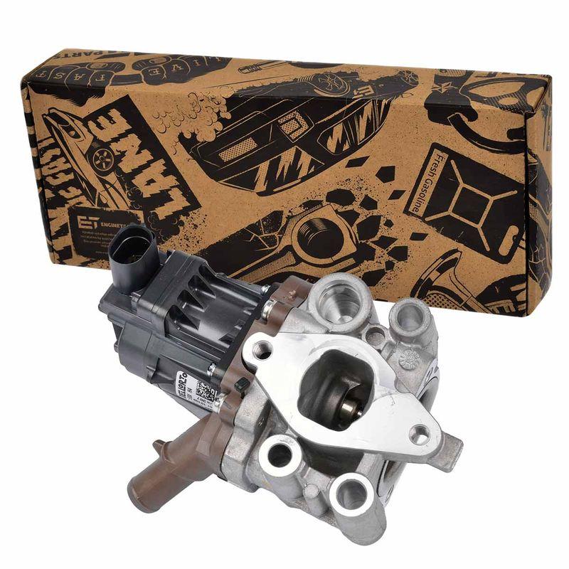 EGR ventil (AGR) ET ENGINETEAM ED0074 ED0074
