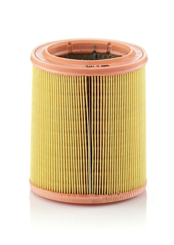 Filter vnútorného priestoru MANN-FILTER C 14 210/2 C 14 210/2