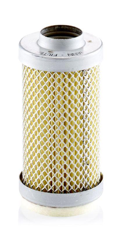Olejový filter MANN-FILTER HU 514 x HU 514 x