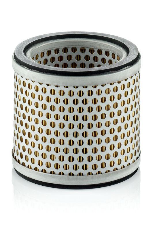 Olejový filter MANN-FILTER HU 6004 x HU 6004 x