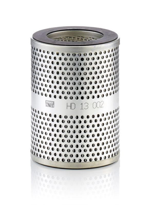 Olejový filter MANN-FILTER HU 938/4 x HU 938/4 x