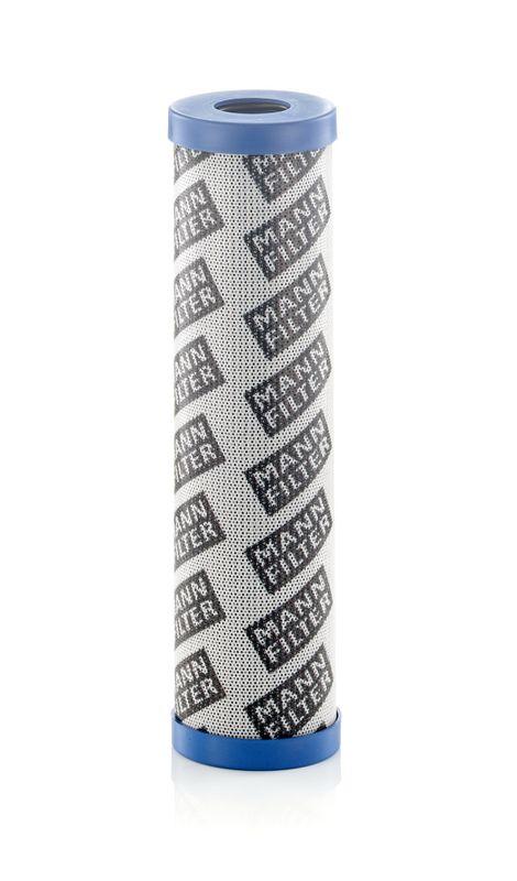Filter pracovnej hydrauliky MANN-FILTER H 601/4 H 601/4