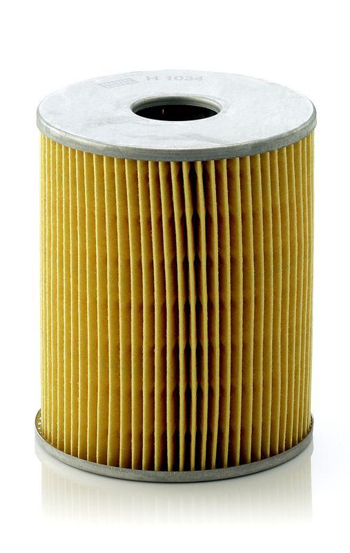 Palivový filter MANN-FILTER PU 12 003 z PU 12 003 z