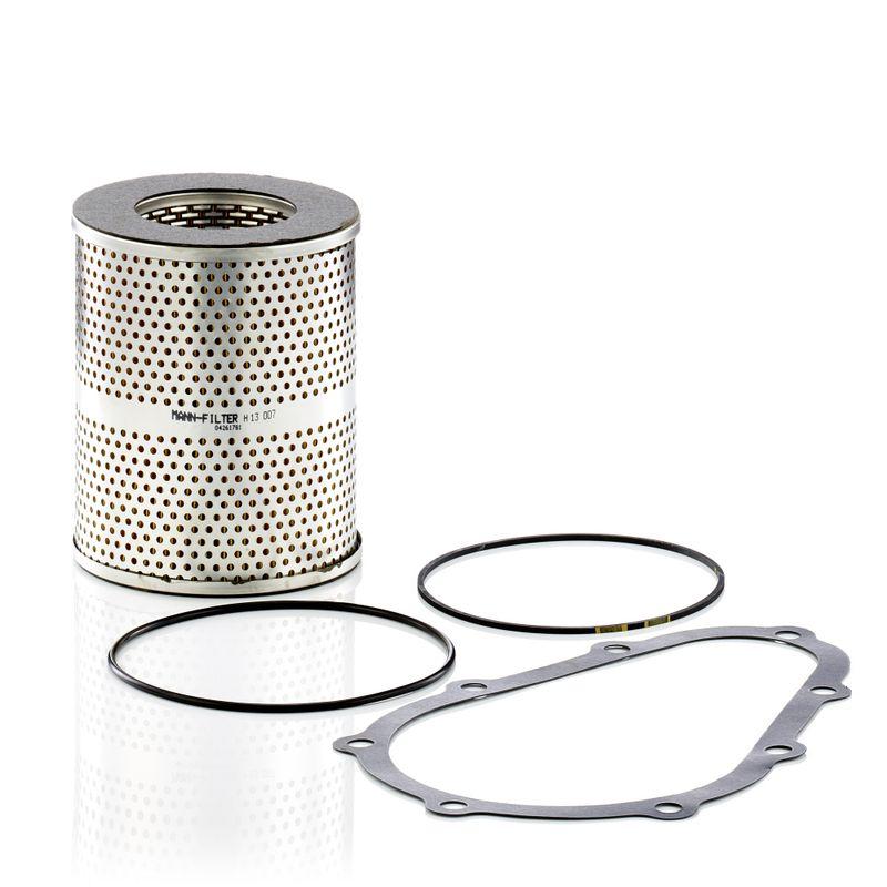 Palivový filter MANN-FILTER P 923/1 x P 923/1 x