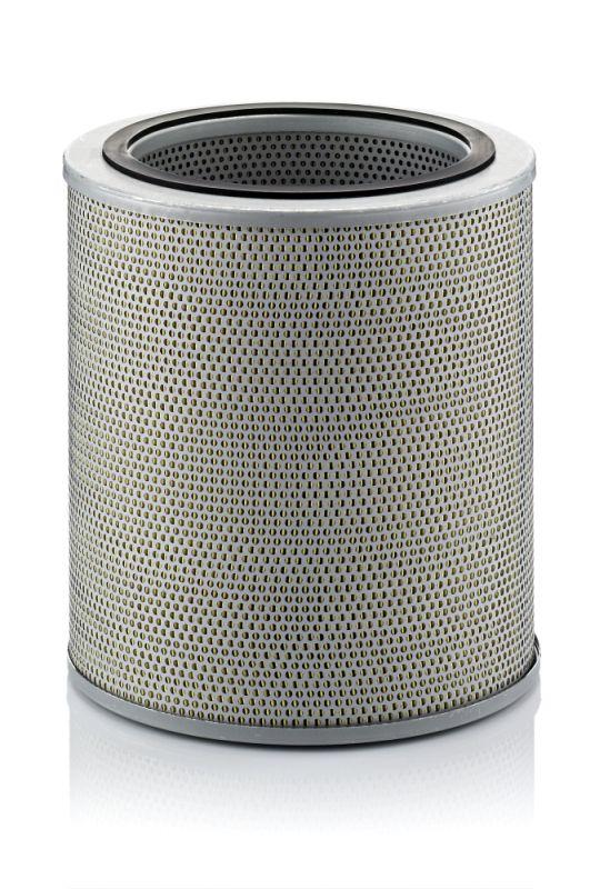 Palivový filter MANN-FILTER P 707 P 707