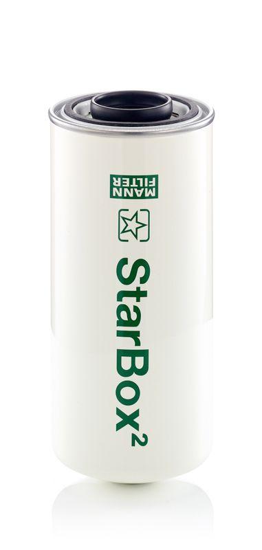 Palivový filter MANN-FILTER P 917/2 x P 917/2 x