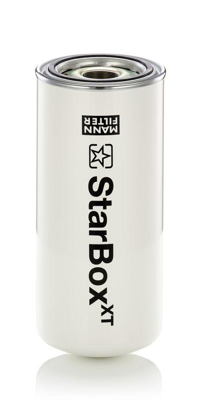 Palivový filter MANN-FILTER P 917 x P 917 x