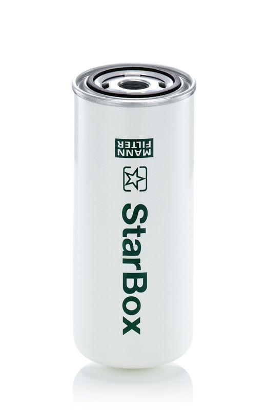 Palivový filter MANN-FILTER P 8015 P 8015