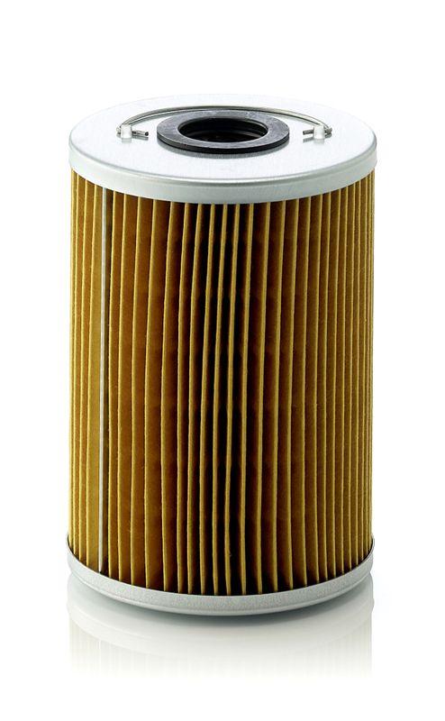 Palivový filter MANN-FILTER P 46/1 P 46/1