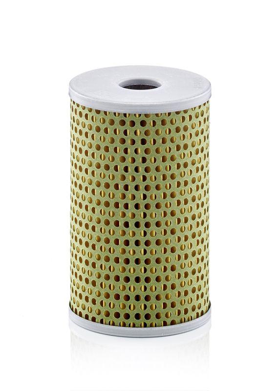 Palivový filter MANN-FILTER P 65/1 x P 65/1 x