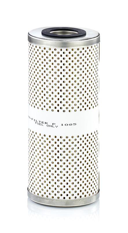 Palivový filter MANN-FILTER WK 512 WK 512