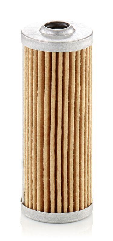 Palivový filter MANN-FILTER WK 6011 WK 6011