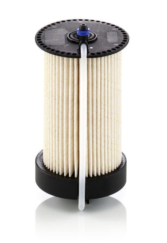 Palivový filter MANN-FILTER WK 613 WK 613