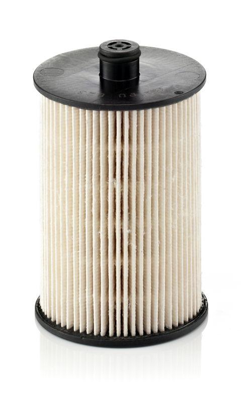 Palivový filter MANN-FILTER WK 42/12 WK 42/12
