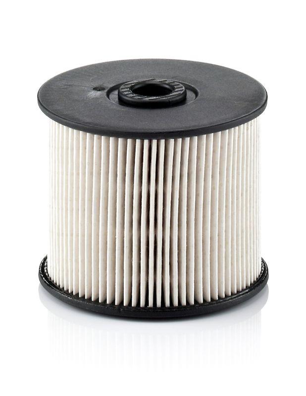Palivový filter MANN-FILTER WK 42/2 WK 42/2