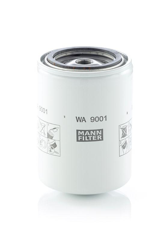 Palivový filter MANN-FILTER WK 78 WK 78