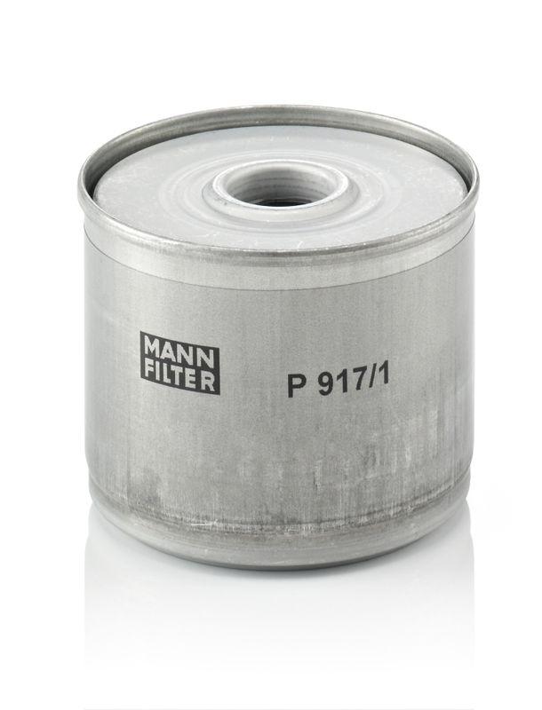 Palivový filter MANN-FILTER WK 612/6 WK 612/6