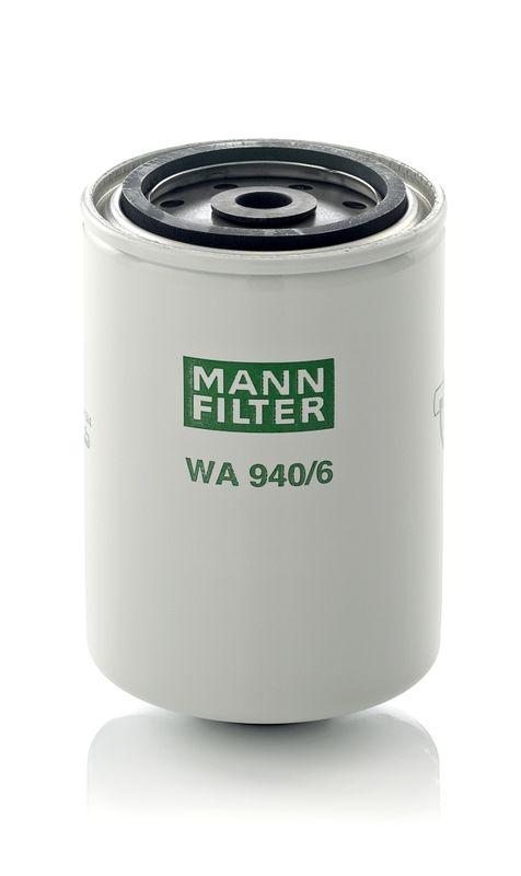 Palivový filter MANN-FILTER WK 8015 WK 8015