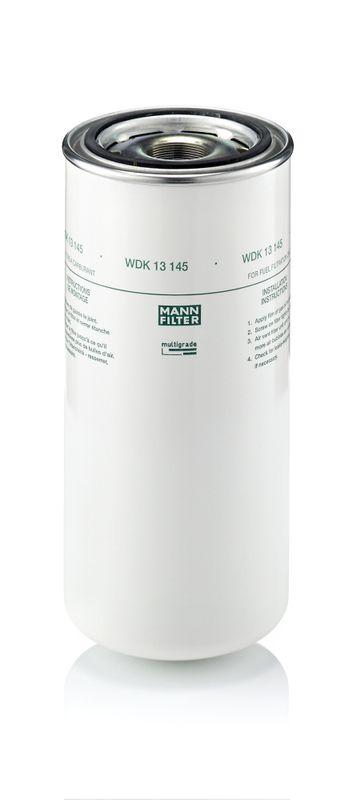 Palivový filter MANN-FILTER WK 8051 WK 8051