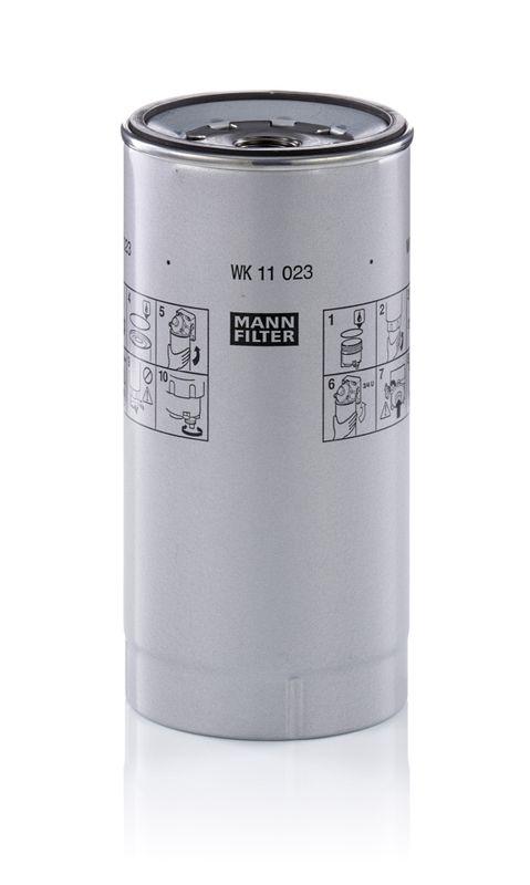 Palivový filter MANN-FILTER WK 920/3 WK 920/3