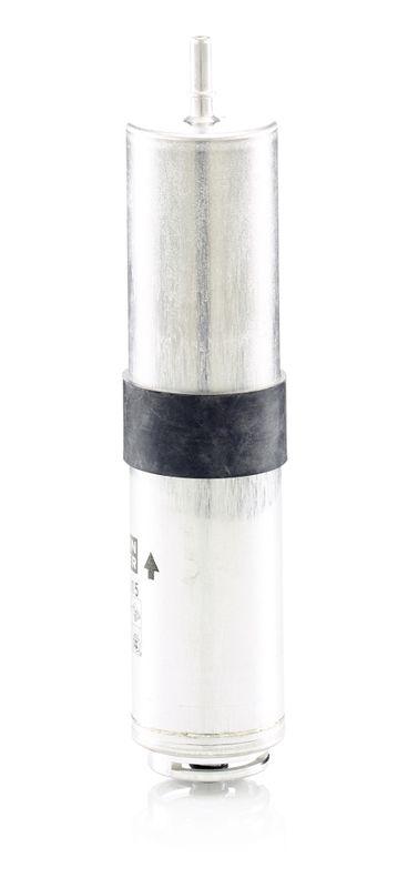 Olejový filter MANN-FILTER W 1126/11 W 1126/11